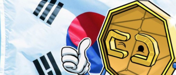 Cryptocurrency Legal in South Korea 33
