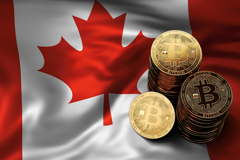 The Ontario Securities Commission has approved Canada's first blockchain exchange-traded fund (ETF), which is set to launch on the Toronto Stock Exchange next week.