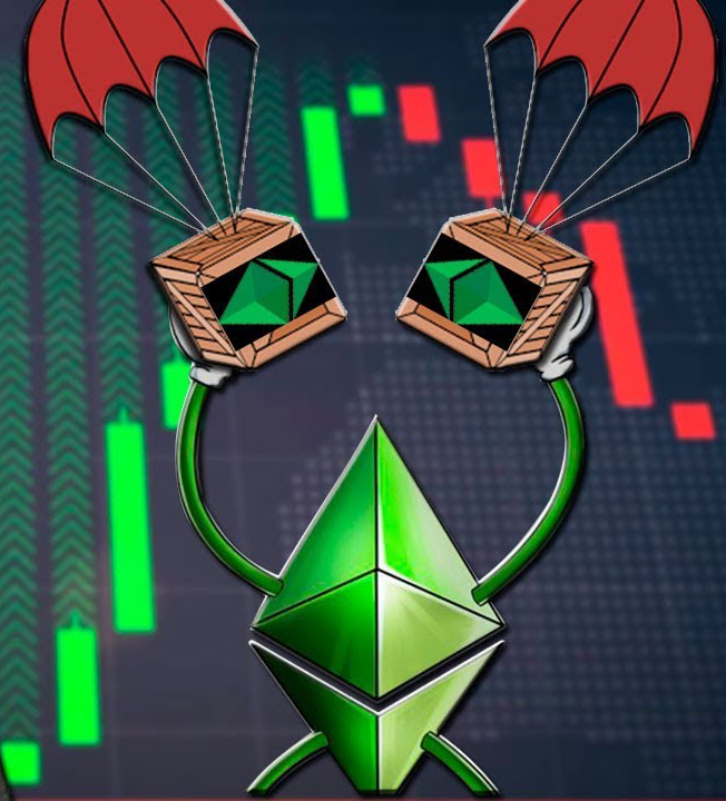Ethereum Classic Holders will Get FREE Callisto (CLO) in Upcoming Airdrop