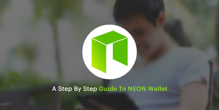 Guide to Using the NEO Neon Wallet