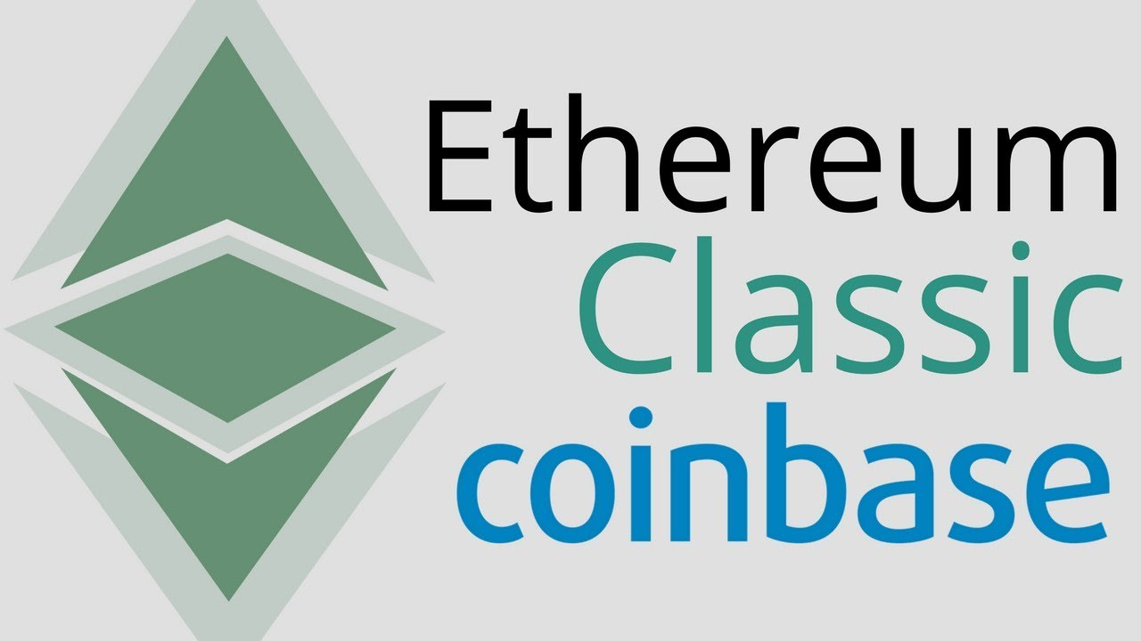 Bitcoins is Tested and Ethereum Classic Rises as Coinbase Announces It's Future Listing