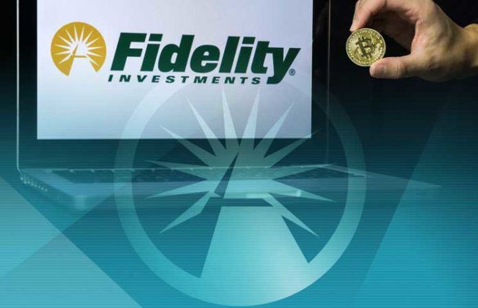 Fidelity to Begin Buying and Selling Bitcoin/Cryptocurrency For Investors in Weeks