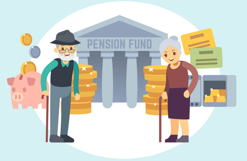 Hong Kong firm offering Crypto Pensions copy