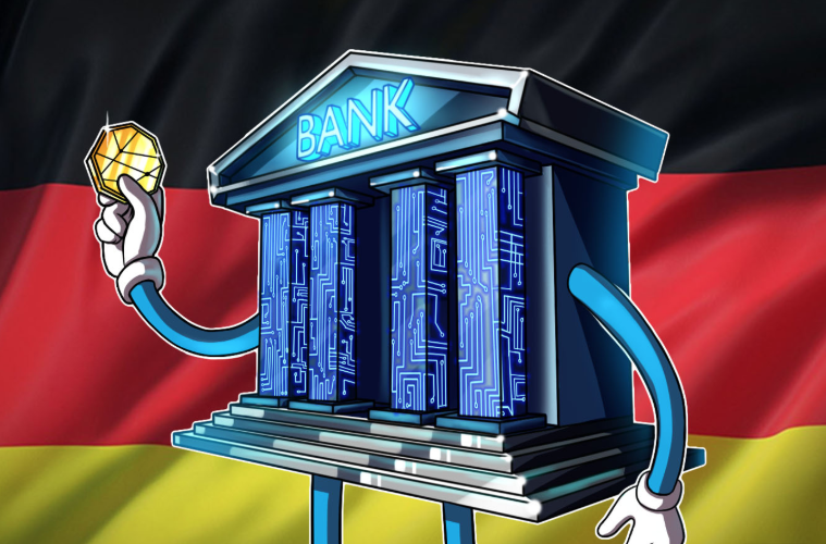 German Banks Authorized to Store Cryptocurrencies in 2020 for Clients