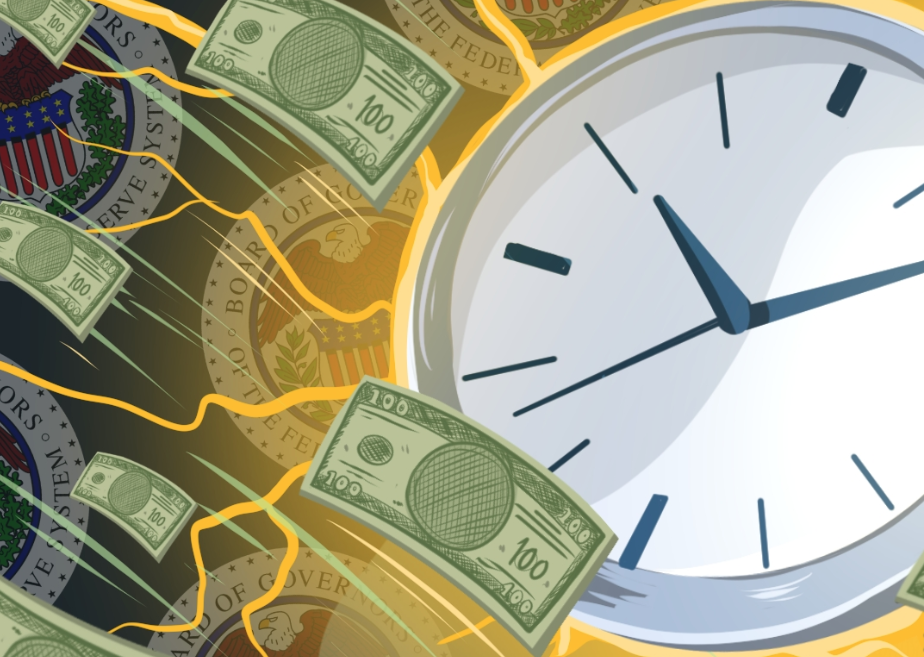 The United States Federal Reserve WILL Create a Real-Time Payments System