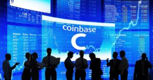 Coinbase files for direct listing after Fees and Revenue more than doubles in 2020